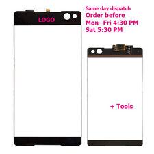 Sony Xperia C5 Ultra Digitizer Touch Screen Glass C5 E5506 E5533 E5563 E5553