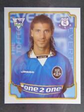 Merlin Premier League 99 - Mickael Madar Everton #207