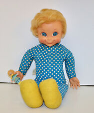 Mattel 1967 Mrs. Beasley pull string talker doll Family Affair