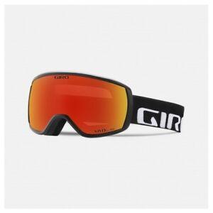 Giro Équilibre 19 S2 Lunettes de Neige Snowboard Ski Lunettes Vif Zeiss Neuf