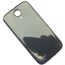 100% Original Samsung Galaxy S4 i9500 trasera batería carcasa cubierta Negro