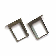 100% Genuine Apple iPhone 4 SIM card tray micro SIM metal network slide holder