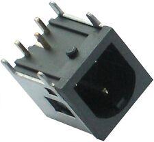 1 DC Jack Dell Latitude C400 C640 C800 C840 V700 V740