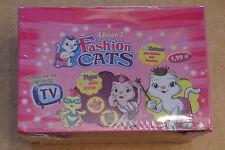 Fashion Cats Edition 2 - 1 Display - 24 Tüten OVP - Egmont Ehapa Verlag