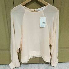 Wish Rayon Long Sleeve Tops for Women