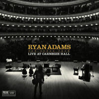 Ryan Adams - Ten Songs from Live at Carnegie Hall [New & Sealed] CD