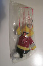 General Mills Canada 2000 Olympics Plush Roots Bee - Carrying Baton - In Package