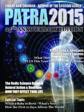 Patra 2015 (Hindu Astrological Calendar & More), , Charran, Swami Ram, Very
