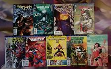 DC 2014 10 October Complete Set New 52 # 35 70 Issues Batman Future's IN-STOCK