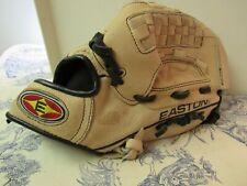 "Vtg. Youth Easton ZFX201 Z-Flex 10"" Pattern Luis Gonzalez Baseball Mitt / Glove"