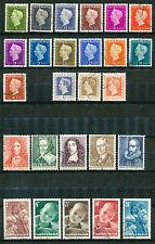 Nederland jaargang 1947 gebruikt