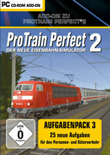 Pro Train Perfect 2 - Aufgabenpack 3