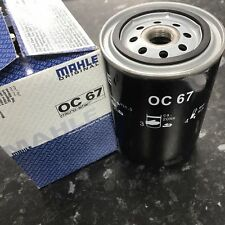 Mahle OC67 Oil Filter