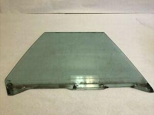 Used Right Door Window Glass Tinted fits Mercedes 230sl 250sl w113 Pagoda