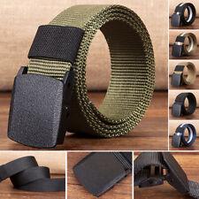 Fairwin Tactical-Belt 1.5 Inch Wide Heavy Duty Military Gun Belt Men Accessories