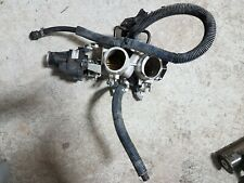 2013 Can Am Spyder STS 1000 Throttle Body Assembly