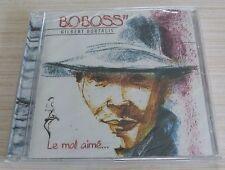RARE CD ALBUM LE MAL AIME BOBOSS GILBERT BORTALIS 11 TITRES NEUF