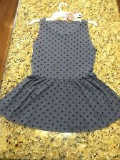 New with Tags NWT Sweet Pea dress Hot Mama stacy frati women's momma polka dot