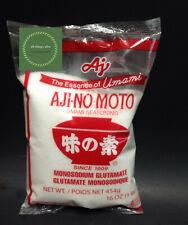 16oz Ajinomoto Umami Seasoning MSG Monosodium Glutamate
