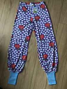DUNS Of sweden Baggy Pants 158/164
