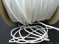 4MM WASHABLE PIPING CORD 25 METRES UPHOLSTERY SUPPLIES