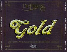 DIE FLIPPERS : GOLD / 2 CD-SET (DINO MUSIC CD 781260)