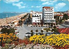 B33960 Riviera Adriatica Riccione Hotels Sea Promenade and Beach   italy