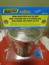"Seachoice 43380 Rope Thimble-Stainless Steel-3//4/"" Bulk LC"