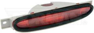 00-01 PLYMOUTH NEON      THIRD BRAKE LIGHT ASSEMBLY   923-067