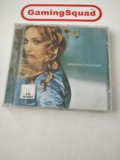 Ray of Light, Madonna CD, Supplied by Gaming Squad