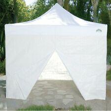 Caravan Canopy 10-Feet Canopy Sidewall Kit for Caravan Display Shade and Aluma S