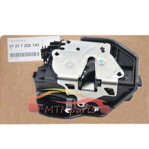 51217202143 Door Lock Actuator Latch Front Left For BMW E60 E90 E85 328i NEW
