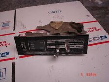 RECONDITIONED 1966-67 GTO LeMans HEATER CONTROL Non-A//C Tempest Heat Tempest