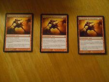x3 Carte Magic MTG Marquemage de l'escrimeur VF (Pacte des guildes)
