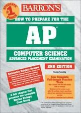 How to Prepare for the AP Computer Science Exam (Barron's How to Prepare for the