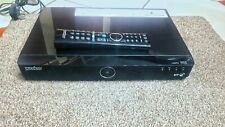 HUMAX DTR-T1000 BT YouView 500GB Digital TV Recorder PVR + Catch Up with Remote