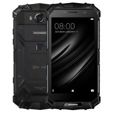 "5.2"" DOOGEE S60 Lite Rugged Smartphone Android 7.1 Octa Core 4GB+32GB 5580mAh"