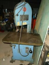Roll-In All Purpose Band Saw