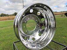 "19.5 X 6 Dodge RAM 4500-5500 Alcoa Wheels 763297 ""new"" 10 Lug Wheel"