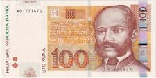 More details for 2002 | croatia 100 kuna banknote | banknotes | km coins