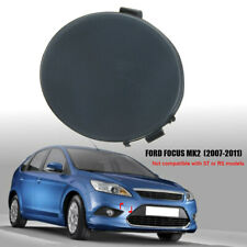 Front Bumper Tow Hook Eye Cap Cover For Ford Focus MK2 07-11 1521645  -
