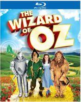 The Wizard of Oz (75th Anniversary) [New Blu-ray] Anniversary Edition