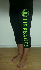 3/4 herbalife leggings. Sizes available are 8 to 18.please read item description