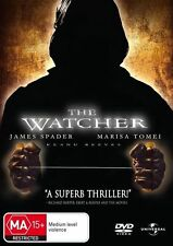 The Watcher (DVD, 2002)   NEW & SEALED