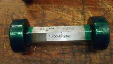USA Thread Plug Gage  2 1/2 - 24  NS 3