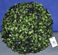 Dekopflanze Buchsbaum Buchsbaumkugel Kugel Durchmesser 23cm