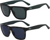 Lacoste Petite Pique Men's Classic Soft Square Sunglasses - L732S