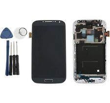 For Samsung Galaxy S4 i9505 i9508 Touch Screen Digitizer + LCD Display Black