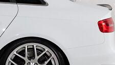 AUDI A4  B6 B7  Boot Lip Spoiler