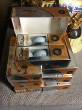 New 1/2 Dozen In Box Titleist ProV1 Golf Balls Lincoln Financial logo